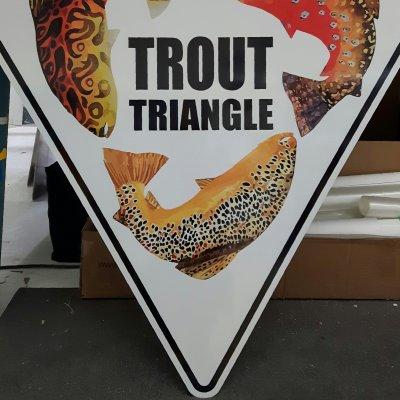Digital Print Signage