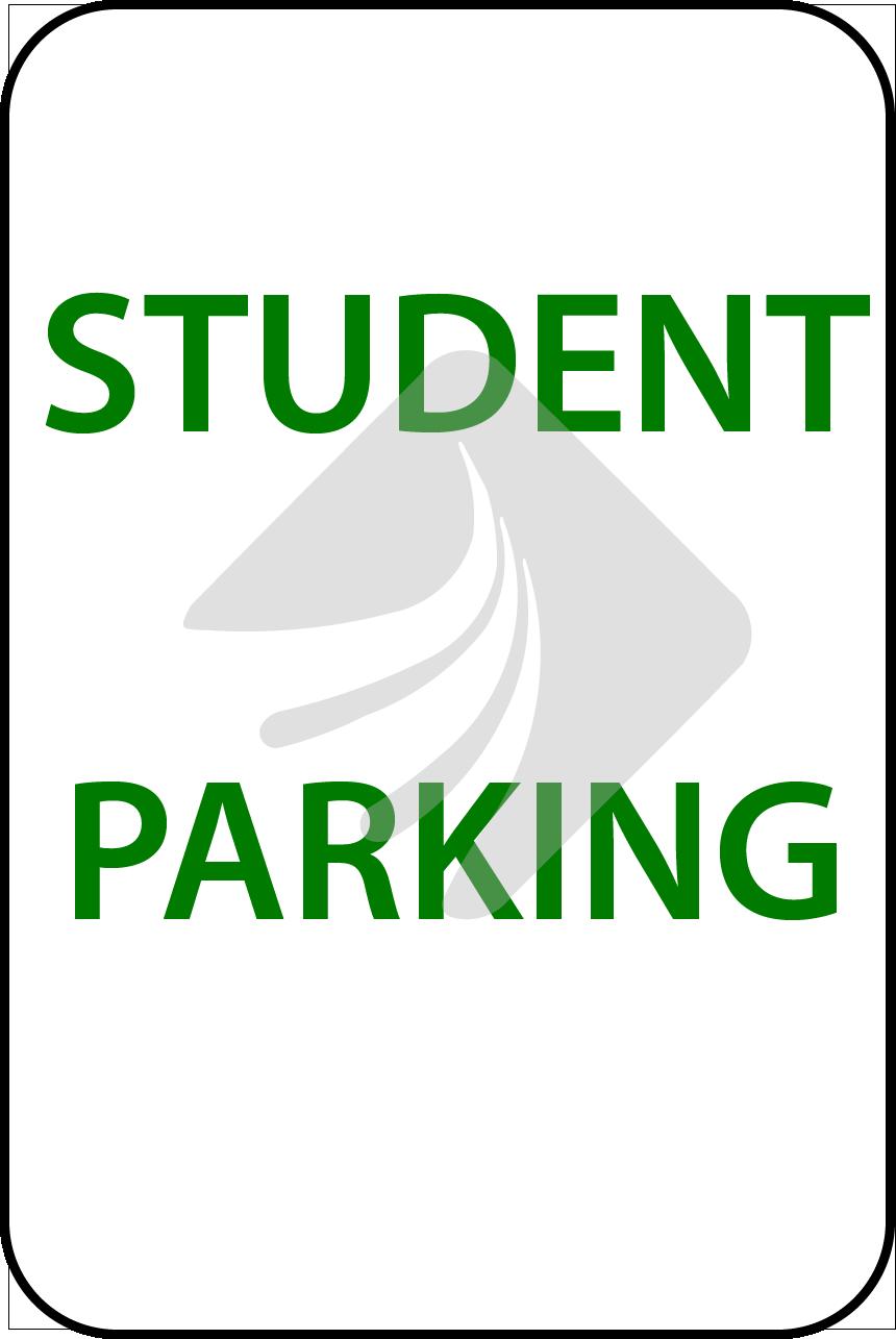 Student Parking