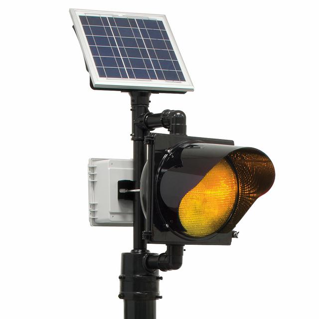 Blinker Beacon Solar LED Beacon