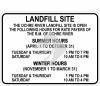 Landfill Site - thumbnail