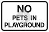 No Pets - thumbnail